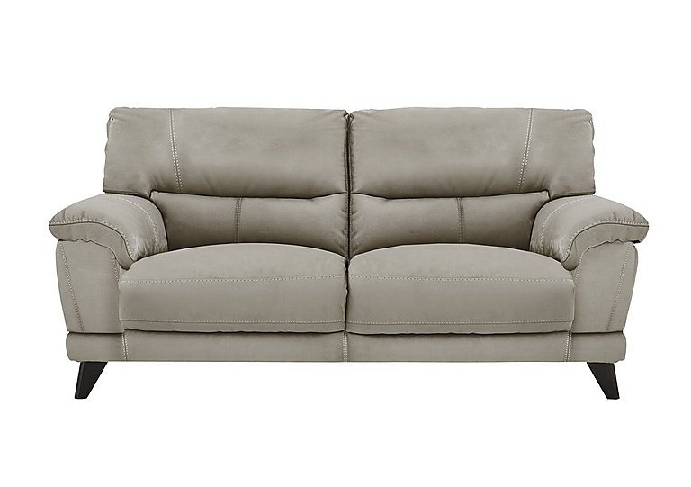 Pacific 2.5 Seater Fabric Sofa