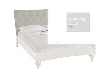 Annecy Bed Frame in  on FV