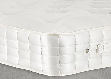 Revive Natural Splendour Pocket Sprung Mattress in  on FV