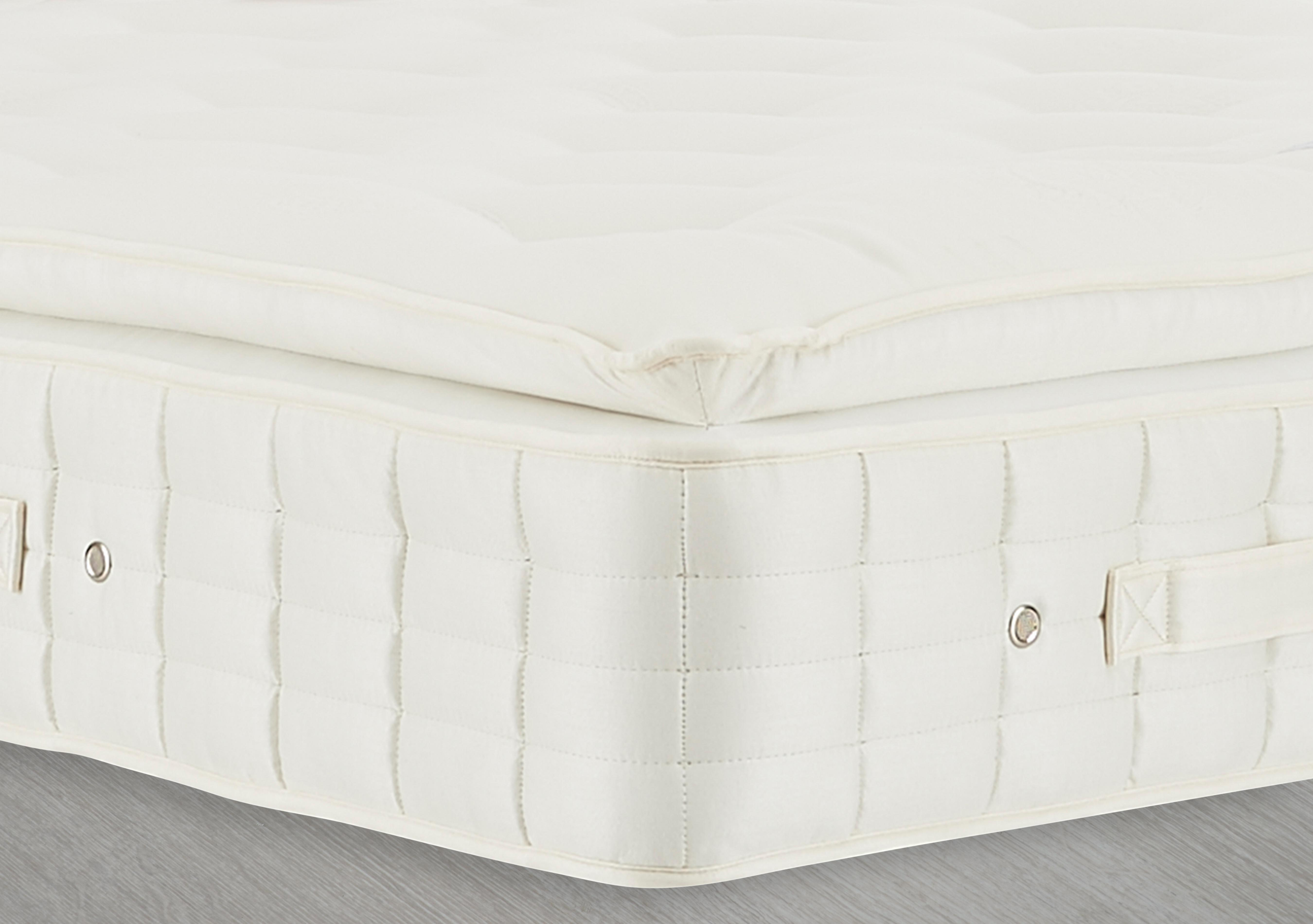 Hypnos Revive Lustrous Alpaca Mattress