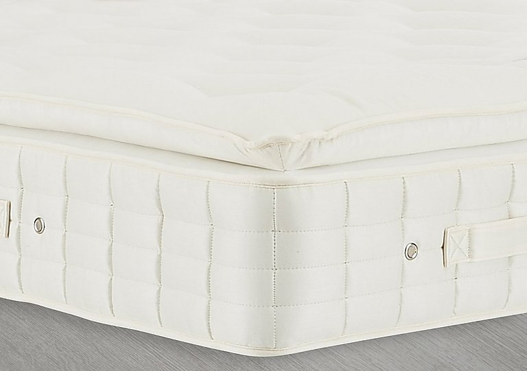 Revive Lustrous Alpaca Mattress in  on FV