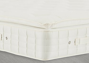 Revive Lustrous Alpaca Pocket Sprung Mattress in  on FV