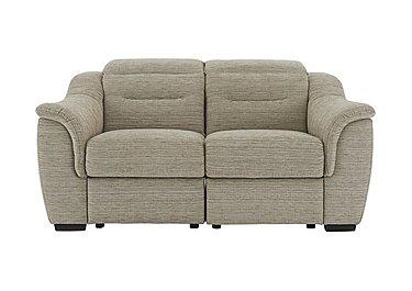 Lowry 2 Seater Fabric Sofa