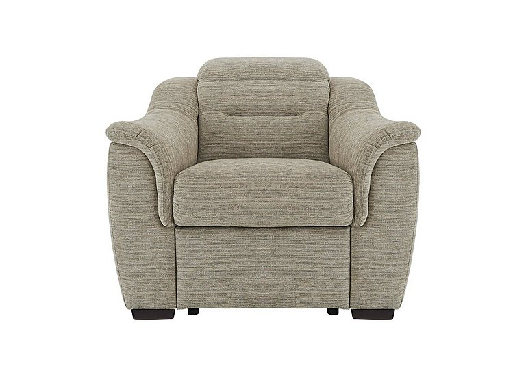 Furniture Village G Plan lowry fabric recliner armchair - g plan - furniture village