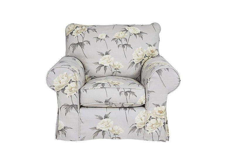 Portobello Fabric Armchair