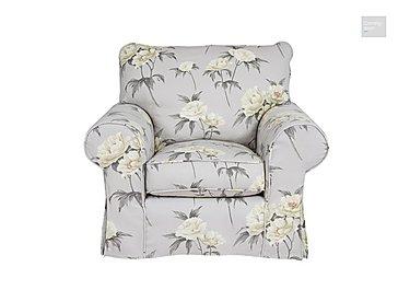 Portobello Fabric Armchair  in {$variationvalue}  on FV