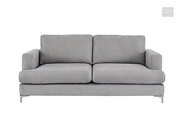Sofia 2.5 Seater Fabric Sofa  in {$variationvalue}  on FV