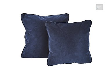 Sofia Pair of Fabric Scatter Cushions  in {$variationvalue}  on FV