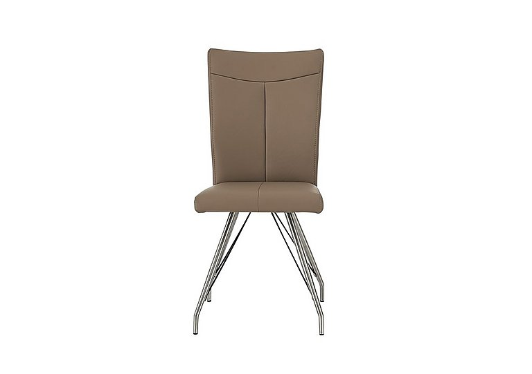 Aline Dining Chair in Taupe on FV