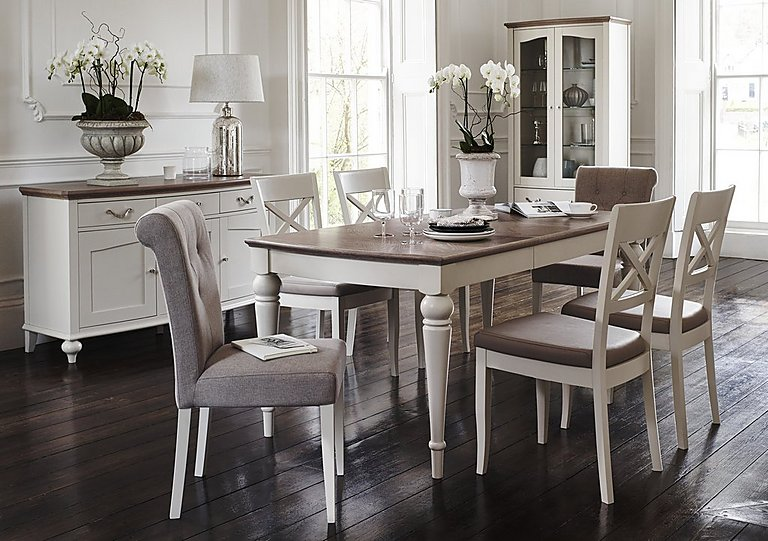 Furniture Village Dining Tables