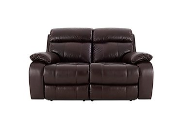 Moreno 2 Seater Recliner Sofa