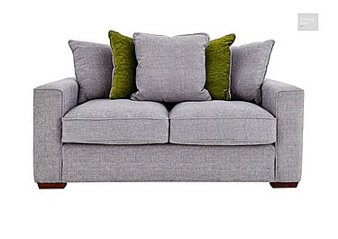 Dune 2 Seater Fabric Sofa  in {$variationvalue}  on FV