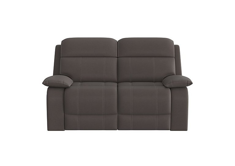 Moreno 2 Seater Fabric Recliner Sofa
