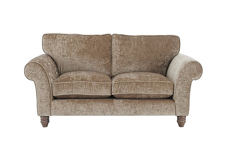 Lancaster 2 Seater Fabric Sofa