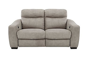 Cressida 2 Seater Fabric Sofa