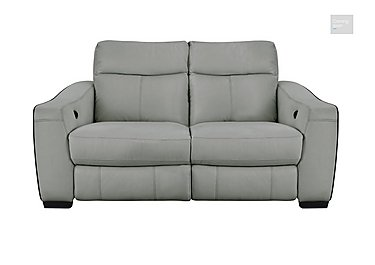 Cressida 2 Seater Leather Recliner Sofa  in {$variationvalue}  on FV