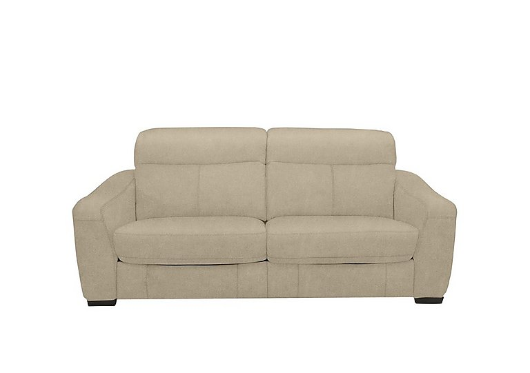 Cressida 3 Seater Fabric Sofa Bed