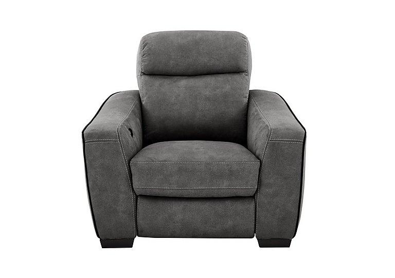 Cressida Fabric Recliner Armchair