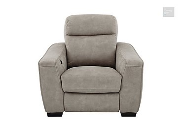 Cressida Fabric Recliner Armchair  in {$variationvalue}  on FV