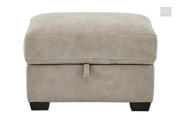 Cressida Fabric Storage Footstool  in {$variationvalue}  on FV