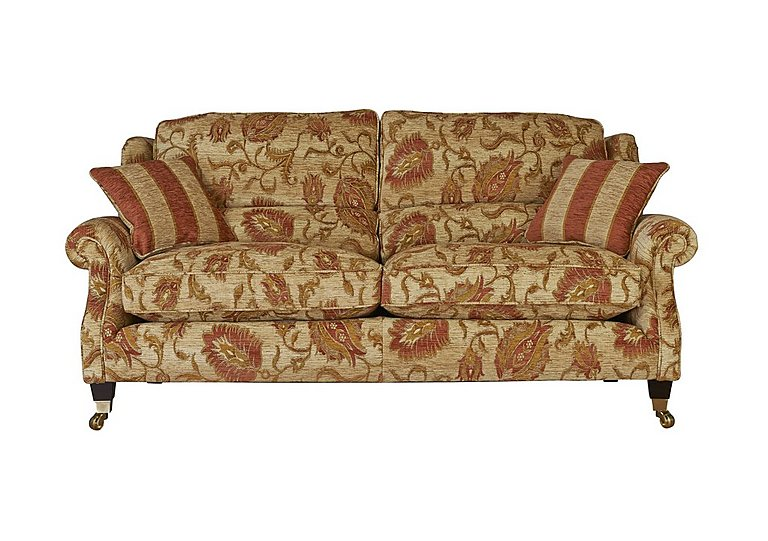 Henley Large 2 Seater Fabric Sofa