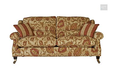 Henley Large 2 Seater Fabric Sofa  in {$variationvalue}  on FV