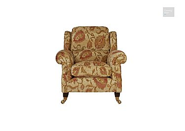 Henley Fabric Armchair  in {$variationvalue}  on FV