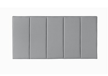 Paros Headboard in Slate Grey on FV