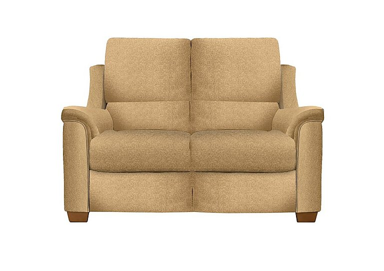 Albany 2 Seater Fabric Recliner Sofa