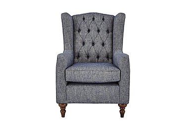 Beatrice Fabric Armchair