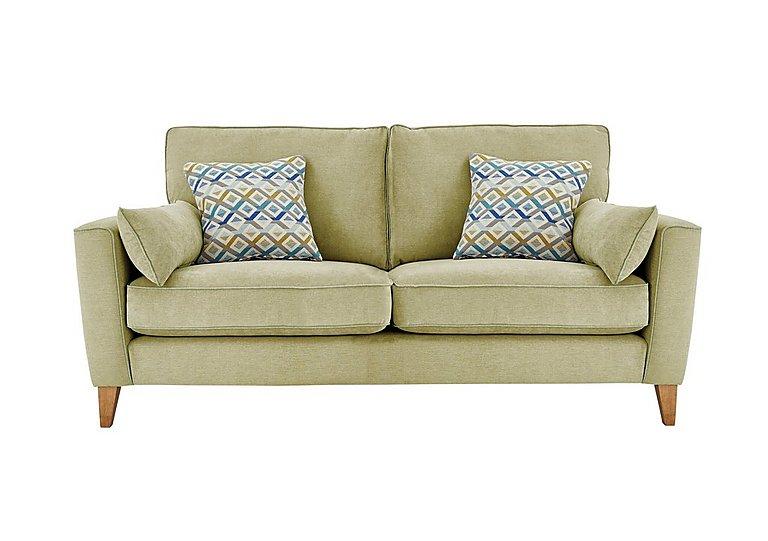 Copenhagen 2 seater fabric sofa furniture village for Furniture village sofa