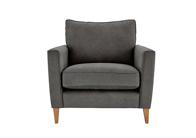 Copenhagen Fabric Armchair