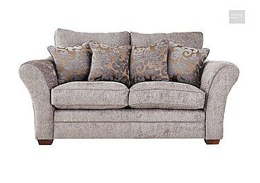 Hampstead 2 Seater Fabric Sofa  in {$variationvalue}  on FV