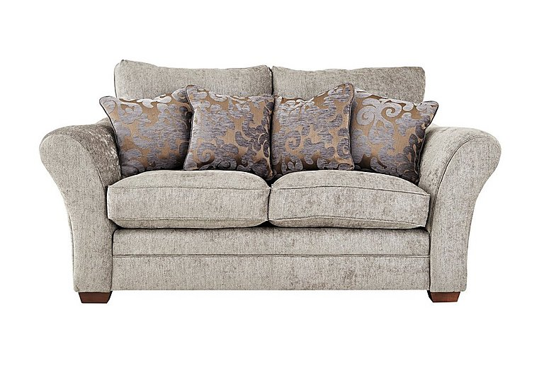Hampstead 2 Seater Fabric Sofa