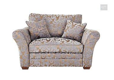Hampstead Fabric Love Seat  in {$variationvalue}  on FV