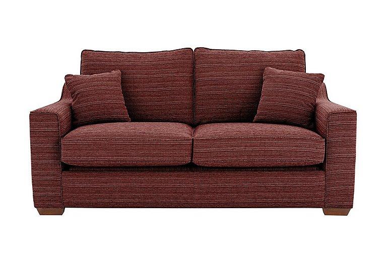 Las Vegas 2 Seater Fabric Sofa For Go Furniture