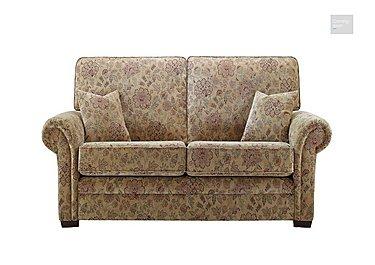 Jasmine 2 Seater Fabric Sofa  in {$variationvalue}  on FV