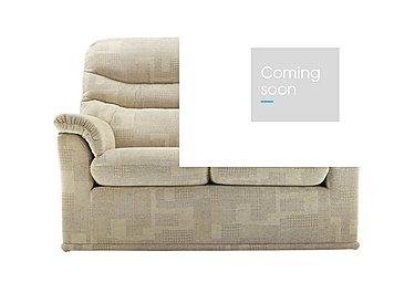 Malvern 2 Seater Fabric Recliner Sofa in B430 Lydia Multi on FV