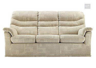 Malvern 3 Seater Fabric Recliner Sofa  in {$variationvalue}  on FV