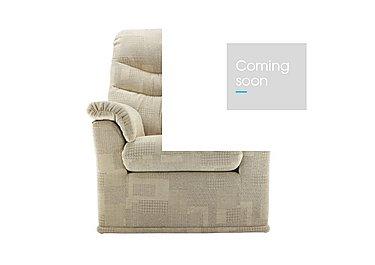 Malvern Fabric Recliner Armchair in B430 Lydia Multi on FV
