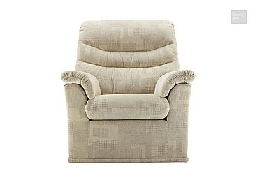 Malvern Fabric Recliner Armchair  in {$variationvalue}  on FV