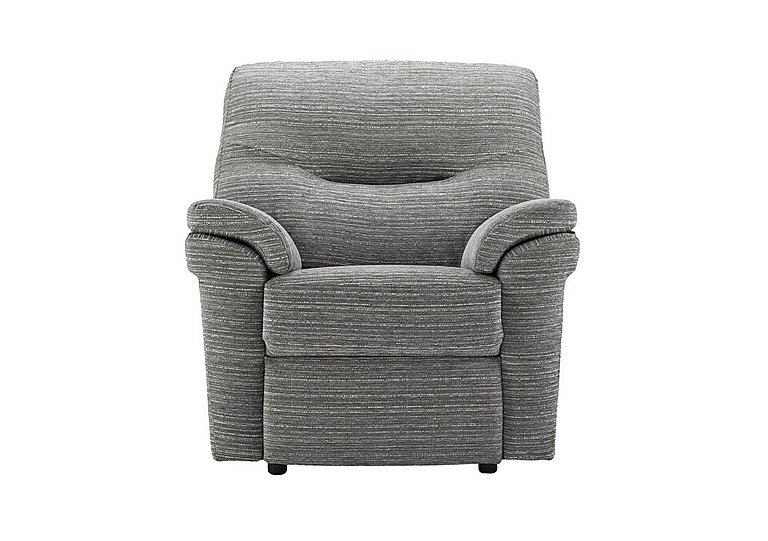 Washington Fabric Recliner Armchair  in {$variationvalue}  on FV