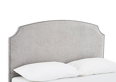Ana Headboard in Naples Silver on FV