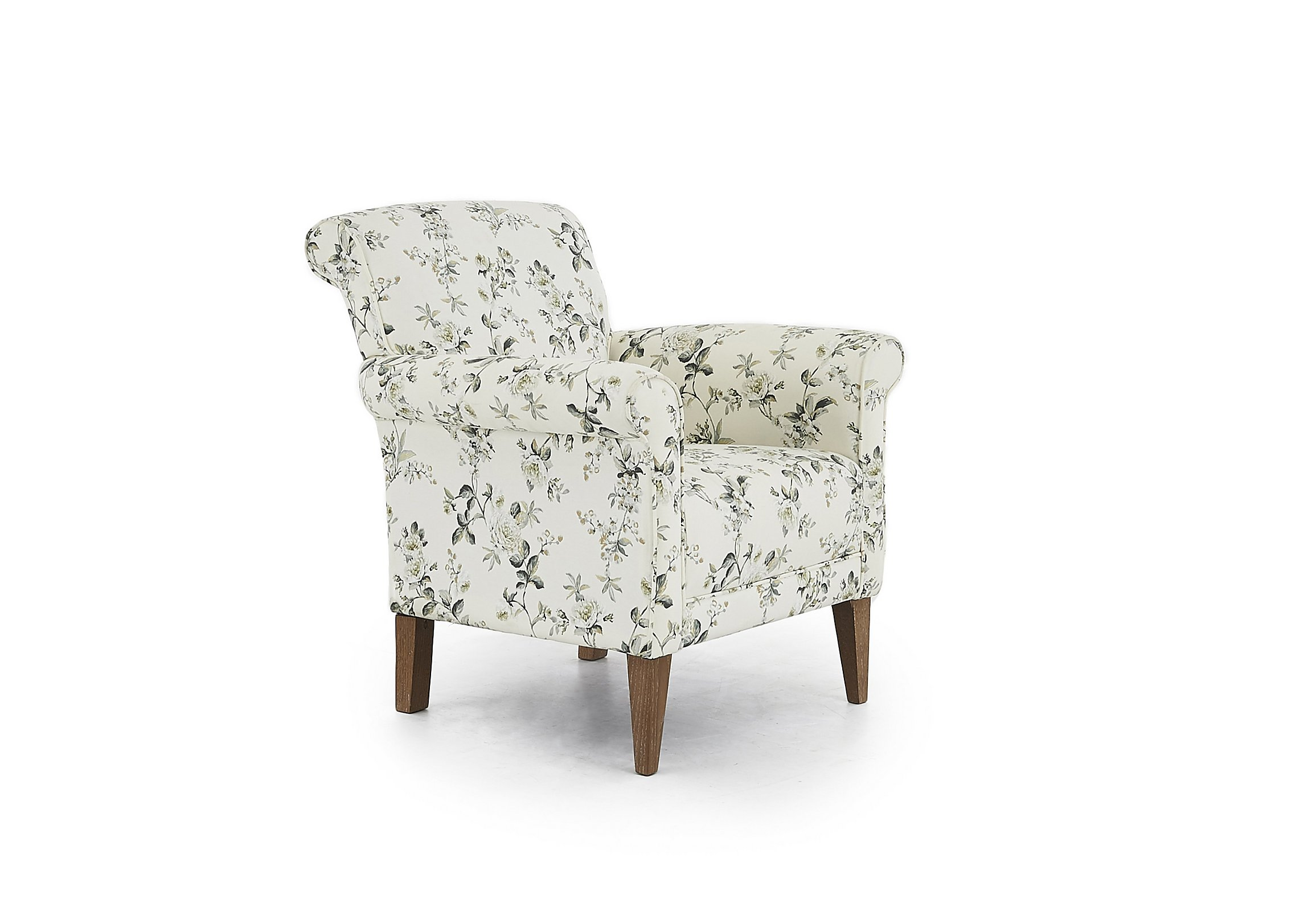 diversity fabric accent armchair  furniture village - play