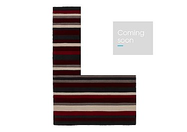 Raya Rug in Red on FV
