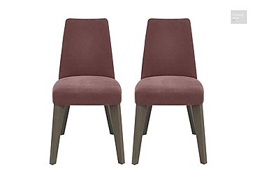 Cavendish Pair of Dining Chairs  in {$variationvalue}  on FV