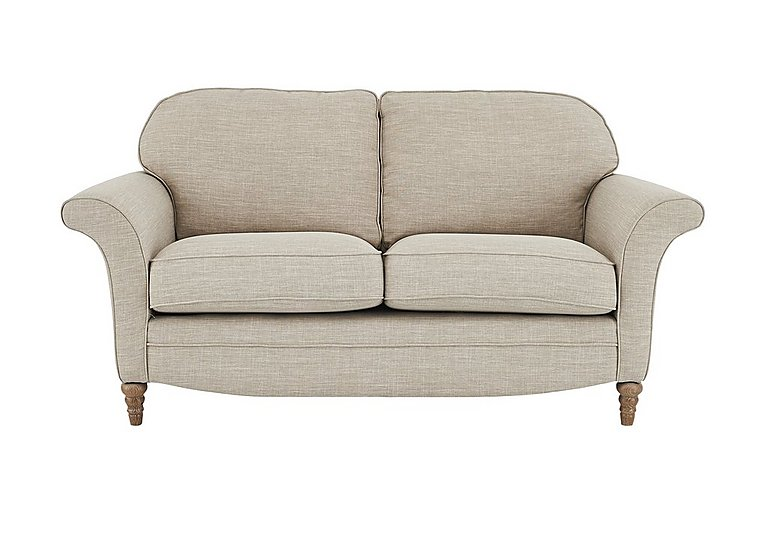 Diversity Fabric 2 Seater Sofa