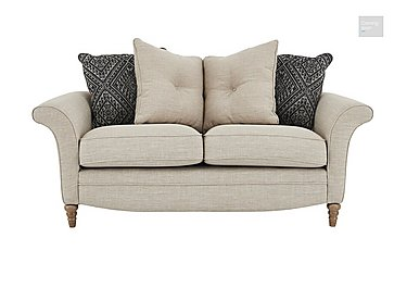 Diversity Fabric 2 Seater Sofa  in {$variationvalue}  on FV
