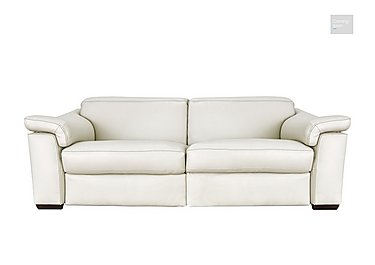 Sensor Leather 2 Seater Sofa - Limited Stock  in {$variationvalue}  on FV