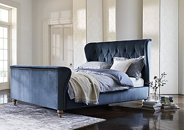 Cheltenham Bed Frame in  on Furniture Village